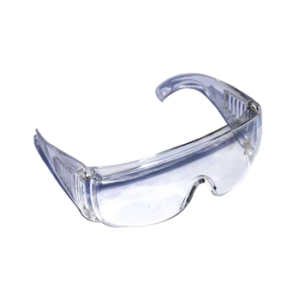 Goggle-clear